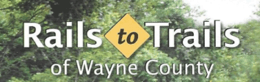 Rails to Trails of Wayne County